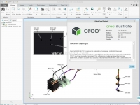 PTC Creo Illustrate 5.0 F000 Multilang Win32+64-SSQ【By百度網盤】